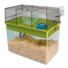 Ferplast Hamsterkäfig Topy