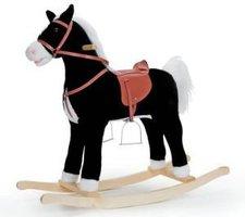 Sweety-Toys Schaukelpferd Blacky (90259)