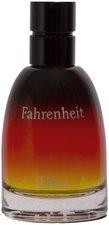 Christian Dior Fahrenheit Le Parfum (75 ml)