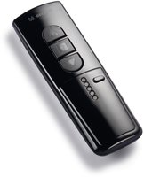 Becker Handsender Centronic EasyControl EC545-II, schwarz