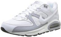 Nike Air Max Command white/wolf grey/black