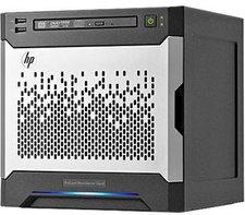Hewlett Packard HP ProLiant MicroServer Gen8 - Xeon E3-1220L v2 2.3GHz (F9A40A)
