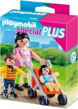 Playmobil Special Plus - Mama mit Kindern (4782)