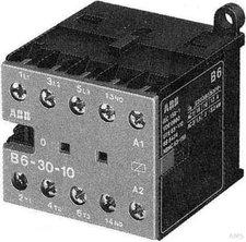 ABB Stotz Striebel & John B 6-30-10 230V50Hz