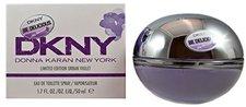 DKNY Be Delicious City Blossom Urban Violet Eau de Toilette (50 ml)