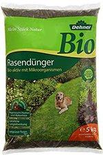 Dehner Bio Rasendünger 5 kg