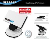 Megasat Countryman GPS Premium