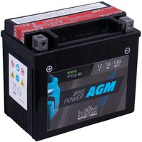 IntAct Bike Power AGM 12V 10Ah (51012)