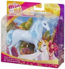 Mattel Mia and Me Einhorn Wind