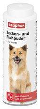 Beaphar Zecken und Flohpuder für Hunde (100 g)