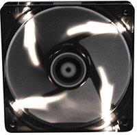 BitFenix Spectre LED Weiß 230mm (BFF-BLF-23030W-RP)