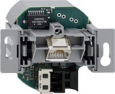 Rutenbeck Netzwerksteckdose AC WLAN POF/UAE 22610405