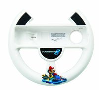 PowerA Wii U Mario Kart 8 Racing Wheel