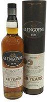 Glengoyne 18 Jahre 0,7l 43%