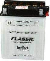 IntAct Bike Power Classic 12V 14Ah 51413