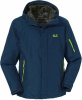 Jack Wolfskin Affinity Jacket Men Ivy Green