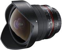 Walimex pro 8mm f3.5 Fisheye II [Nikon]