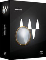 Waves Masters Bundle (EDU)