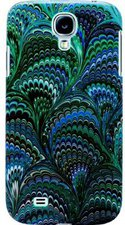 Signature Back Cover Marble (Galaxy S4)