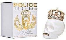Police To Be The Queen Eau de Parfum (75 ml)
