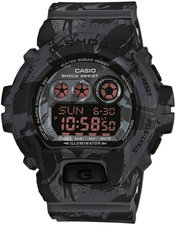 Casio G-Shock (GD-X6900)