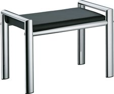 Kela Sitzhocker Lunis (66,5 x 38,5 x 48,5 cm)