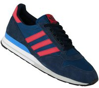 Adidas ZX 500 tribe blue/legend ink/red beauty