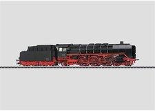 Märklin Schnellzug-Dampflokomotive mit Schlepptender 01 DB (39008)