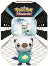 Pokemon Tin Deck Box 21 Ottaro