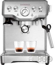 Gastroback Design Espresso Maschine Advanced Plus (42611)