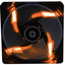 BitFenix Spectre LED orange 200mm