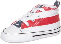 Converse Chuck Taylor All Star First Star red/white/navy