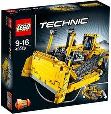 LEGO Technic - Bulldozer (42028)