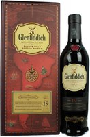 Glenfiddich 19 Jahre Age of Discovery Red Wine Cask Finish 0,7l 40%