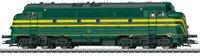 Märklin Diesellokomotive Serie 204 SNCB (39672)