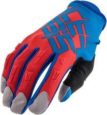 Acerbis MX X2 blau