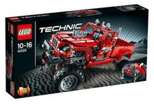 LEGO Technic 2 in 1 Pick Up Truck (42029)