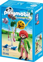 Playmobil Summer Fun - Ballonverkäufer (5546)