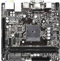 ASRock AM1H-ITX