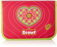 Scout Etui Pink Heart (7-teilig)