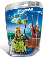 Playmobil Knights - Turnierkämpfer Adler-Orden (5355)