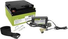 Enduro Lithium Batterie LI1220 12V 20Ah