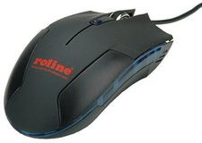 Rotronic Roline Gaming Maus