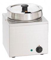 Neumärker Bain-Marie Hot-Pot I - 6,5 Liter
