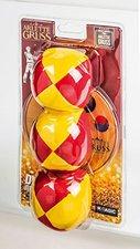 Oid Magic Arlette Gruss juggling balls