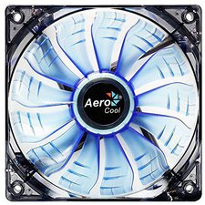AeroCool Air Force Blue Edition 140mm