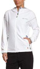 Vaude Women's Smaland Hoody Jacket White
