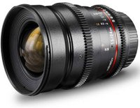 Walimex Pro 24 mm f1.5 VDSLR [Four Thirds]