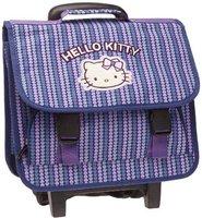 Hello Kitty School Bag Trolley (HPC23015)