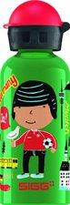 SIGG Travel Boy Germany (400 ml)